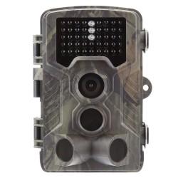 Suntek HC800M Κρυφή κάμερα για κυνηγούς με ανιχνευτή κίνησης, GPRS, οθόνη τηλεκοντρόλ, μπαταρία