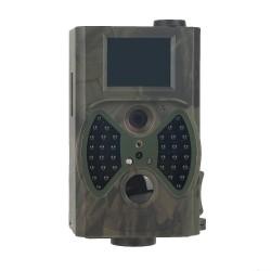 Suntek HC300M Κρυφή κάμερα για κυνηγούς με ανιχνευτή κίνησης, GPRS, οθόνη τηλεκοντρόλ, μπαταρία