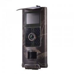 Suntek HC700M Κρυφή κάμερα για κυνηγούς με ανιχνευτή κίνησης, GPRS, οθόνη τηλεκοντρόλ, μπαταρία