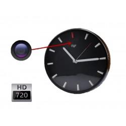 HC06-IP Κρυφή κάμερα ασύρματη WiFi σε ρολόι τοίχου με καταγραφή βίντεο MicroSD σύνδεση με κινητό
