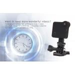 Action Mini κάμερα S02-IP WiFi 720p με ανιχνευτή κίνησης και εγγραφή βίντεο
