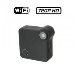 S02-IP Action Mini κάμερα WiFi 720p με ανιχνευτή κίνησης και εγγραφή βίντεο