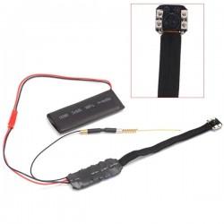K88 WiFi Module Cam ασύρματη κρυφή κάμερα υψηλής ανάλυσης