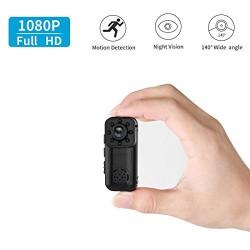S09-L6 Μίνι κάμερα IP WiFi με σύνδεση p2p, App, υπέρυθρες IR μπαταρία