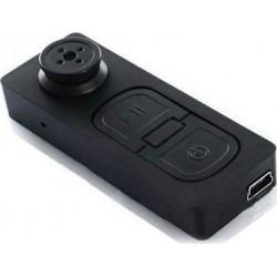 S918 Κρυφή κάμερα σε κουμπί μπαταρία, microSd