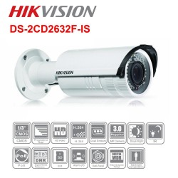 HIKVISION DS-2CD2632F-I Network IP bullet κάμερα 3Mp