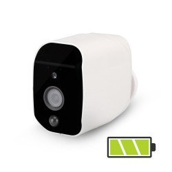 BC5 Ασύρματη κάμερα Wi-fi με μπαταρία χωρίς ρεύμα και καλώδια