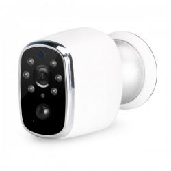 BC1 Ασύρματη κάμερα Wi-fi με μπαταρία χωρίς ρεύμα και καλώδια