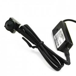 1689 SONY CCD Κρυφή κάμερα, 3.7mm, 450TVL ενσύρματη
