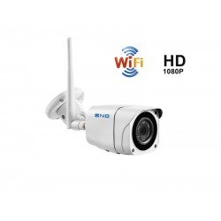 SM-Q4B-20S  Εξωτερική Κάμερα ασύρματη WiFi 2MP