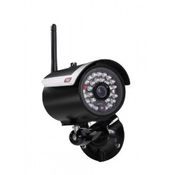 ABUS TVAC16010B Wireless Outdoor IR camera 2.4GHz for 7 set