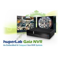 Stand Alone NVR Video Analytics