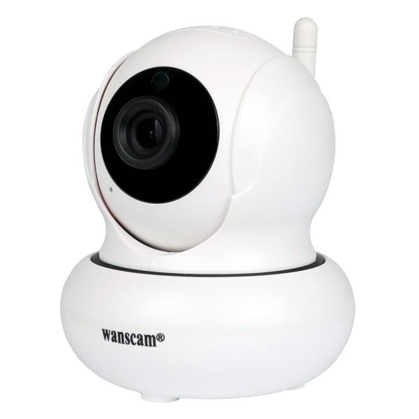 Wanscam HW0021 Ασύρματη ρομποτική κάμερα WiFi 1080P