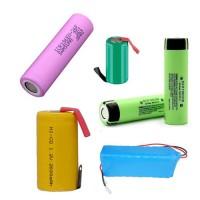Επαναφορτιζόμενες μπαταρίες Νικελίου Μετάλλου Ni-Mh