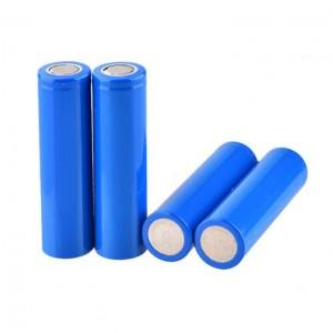Μπαταρίες Λιθίου επαναφορτιζομενες (Li-ion)