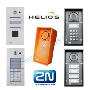 2N® Helios Αναλογικά Συστήματα