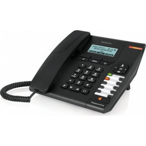 ALCATEL TEMPORIS IP150 SIP PoE Τηλεφωνική συσκευή IP