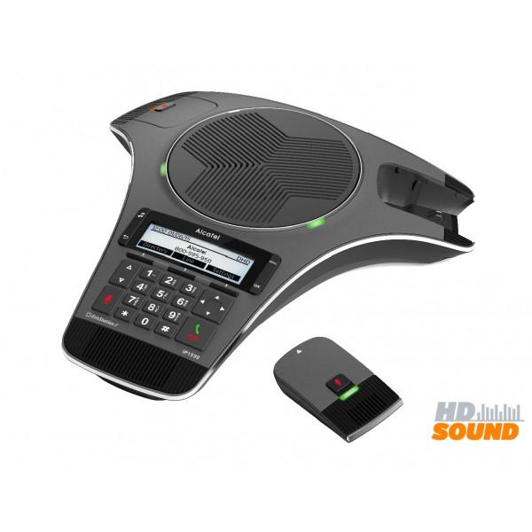ALCATEL Conference IP1550 Τηλεφωνική συσκευή Ip συνδιάσκεψης