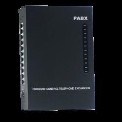 Excelltel MD308 Τηλεφωνικό κέντρο 3 γραμμές PSTN 8 εσωτερικές
