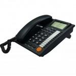 PH-206 Excelltel Αναλογική τηλεφωνική συσκευή για όλα τα τηλεφωνικά κέντρα