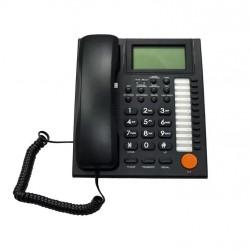 Excelltel PH206 Αναλογική τηλεφωνική συσκευή για όλα τα τηλεφωνικά κέντρα
