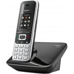 Gigaset S850 Ασύρματο τηλέφωνο Bluetooth Black/Silver
