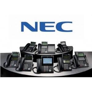 Τηλεφωνικά Κέντρα NEC - IP