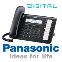 Τηλεφωνικές συσκευές Panasonic Ψηφιακές