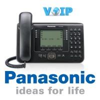 Panasonic ip Τηλέφωνα