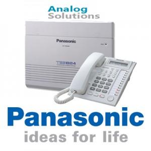 KX-TES824 Panasonic Τηλεφωνικά Κέντρα