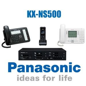 KX-NS500 Panasonic Τηλεφωνικά κέντρα
