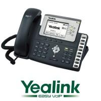 Yealink ip Τηλέφωνα