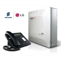 Aria Soho Ericsson-LG Τηλεφωνικά Κέντρα