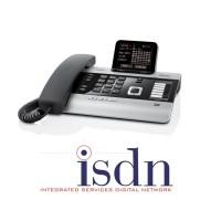 Τηλέφωνα ISDN