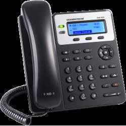 Grandstream GXP1620 IP Τηλέφωνο χωρίς PoE