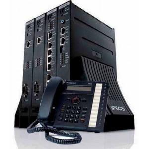 Τηλεφωνικά Κέντρα Ericsson-LG