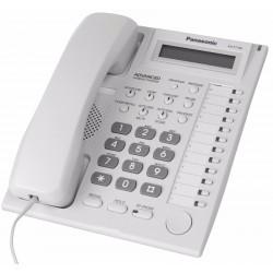 Panasonic KX-T7730 Ψηφιακή συσκευή τηλεφωνικού κέντρου λευκή