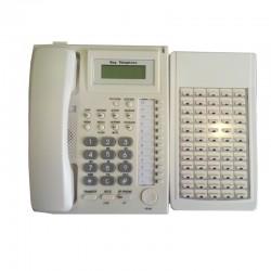 Excelltel PH201+DSS64 Ψηφιακή  κονσόλα για CP Τηλεφωνικά Κέντρα
