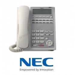 Ψηφιακή συσκευή NEC BE110261 με 12 πλήκτρα για τηλεφωνικά κέντρα SL1000