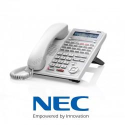 Ψηφιακή συσκευή NEC SL-110263 με 24 πλήκτρα για τηλεφωνικά κέντρα SL1000