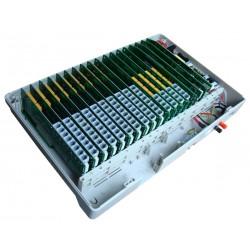 Excelltel CP1696-LAN Τηλεφωνικό κέντρο 4 γραμμές PSTN 40 εσωτερικές (έως 96)