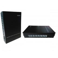 Excelltel MK308-USB Τηλεφωνικό κέντρο 3 γραμμές PSTN 8 εσωτερικές Day/Night