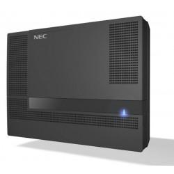 Τηλεφωνικό κέντρο NEC SL1000 εξωτερικές 4 PSTN εσωτερικές 8