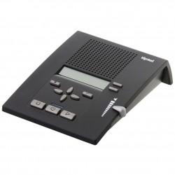 Tiptel 333 Επαγγελματικός αυτόματος τηλεφωνητής- καταγραφέας κλήσεων 90 λεπτών