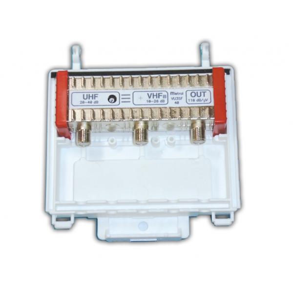 VU3sF40 ενισχυτής κεραίας 40 dB