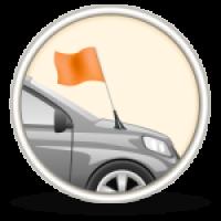 Κεραίες Αυτοκινήτου UHF - VHF