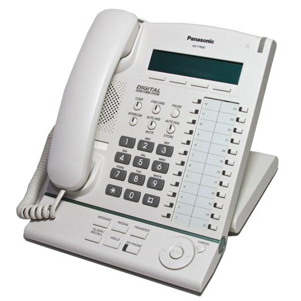 Panasonic KX-T7630