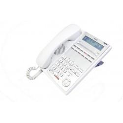 NEC IP4WW-12TXH-A-TEL για τηλεφωνικά κέντρα SL1000 με 12 πλήκτρα