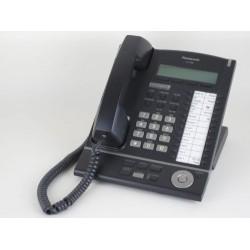 Panasonic KX-T7633 ΨΗΦΙΑΚΗ T/Σ 24 ΠΛΗΚΤΡΩΝ ΜΑΥΡΗ