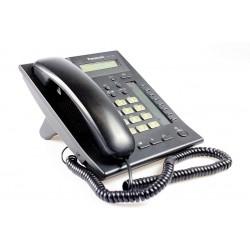 Panasonic KX-T7668 ψηφιακή 8 πλήκτρων μαύρη (Used)